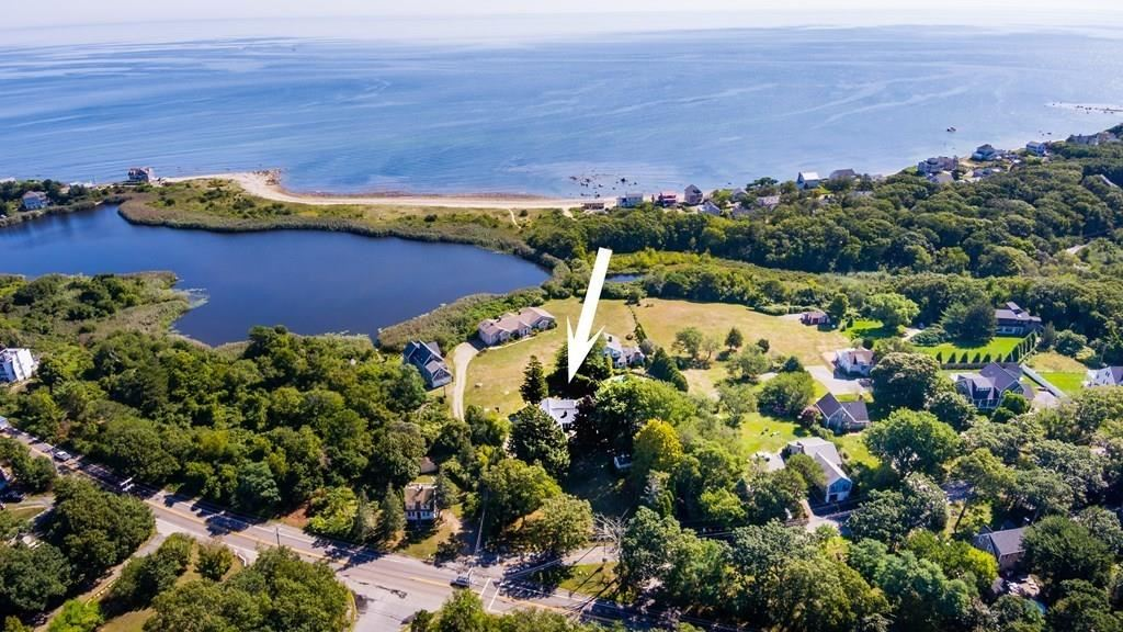4 A Center Hill Rd, Plymouth, MA 02360 - MLS#: 72722610