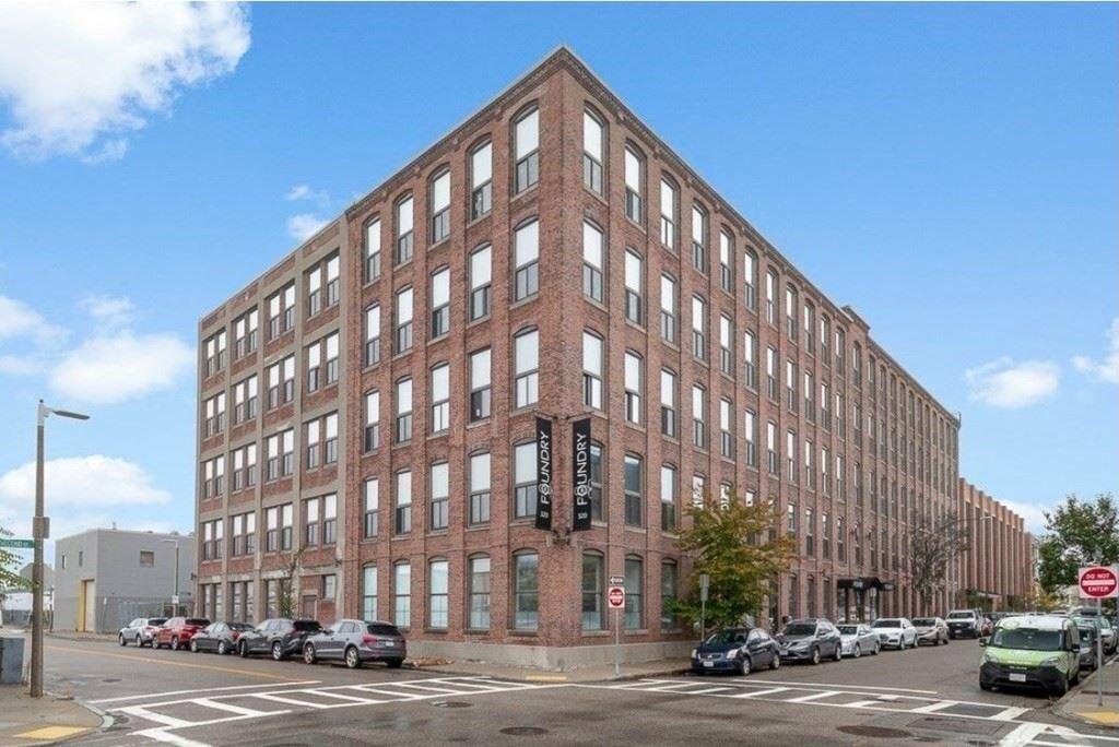 314 W 2nd Street #201, Boston, MA 02127 - MLS#: 72819610