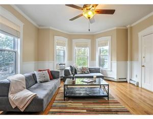 Photo of 33 Aspinwall Ave #4, Brookline, MA 02446 (MLS # 72574611)