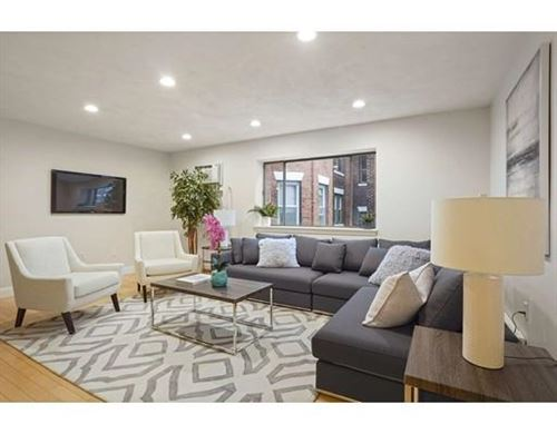 Photo of 115 Highland Ave #16, Somerville, MA 02143 (MLS # 72605611)