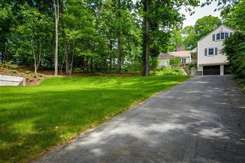 Photo of 167 Claybrook Rd, Dover, MA 02030 (MLS # 72609611)