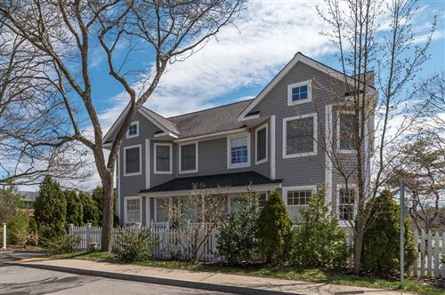 Photo of 7A Arbella Street #A, Manchester, MA 01944 (MLS # 72667611)