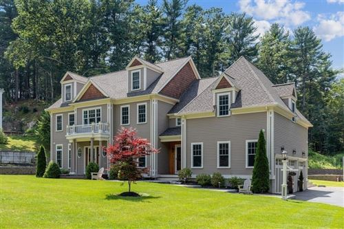 Photo of 9 Valley Rd, Dover, MA 02030 (MLS # 72702611)