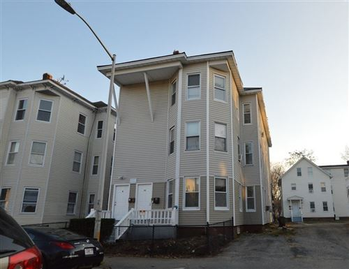 Photo of 9-11 Townsend St, Worcester, MA 01609 (MLS # 72761611)