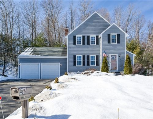 Photo of 93 Bear Hill Rd, Gardner, MA 01440 (MLS # 72787611)