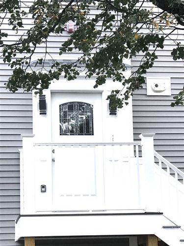 Photo of 109 Fairmont St #3, Malden, MA 02148 (MLS # 72908611)