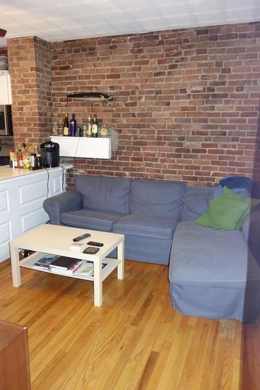 Photo of 66 Russell St. #1, Boston, MA 02129 (MLS # 72686611)