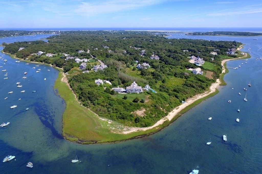 300 Stage Neck Rd, Chatham, MA 02633 - MLS#: 72784611