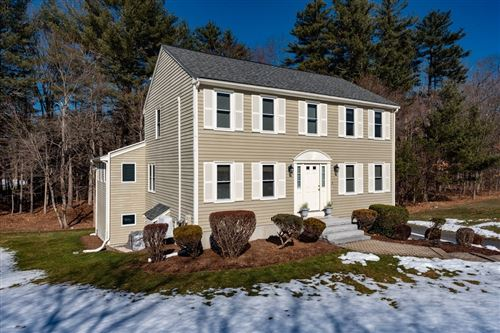 Photo of 1 Cooper Rd, Mansfield, MA 02048 (MLS # 72790612)