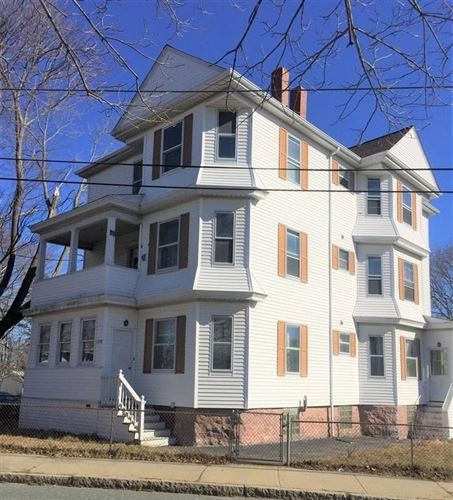 Photo of 1190 County St, Fall River, MA 02723 (MLS # 72817612)