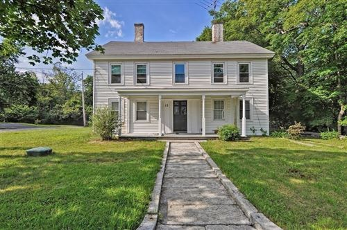 Photo of 13 Church Street, Upton, MA 01568 (MLS # 72818612)