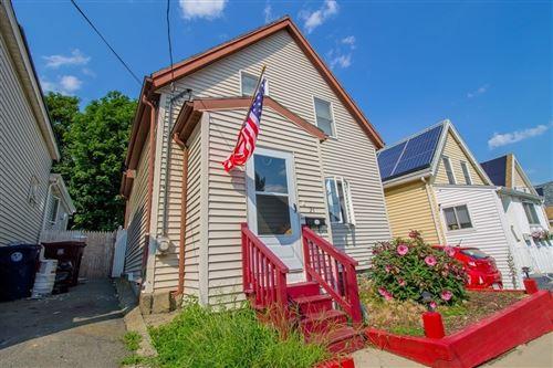 Photo of 21 Villa Ave, Everett, MA 02149 (MLS # 72876612)