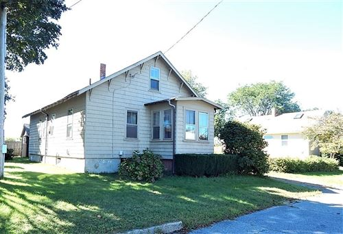 Photo of 527 OLIVER STREET, New Bedford, MA 02745 (MLS # 72897612)