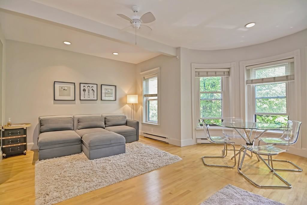 9 Follen St #2, Boston, MA 02116 - #: 72683612