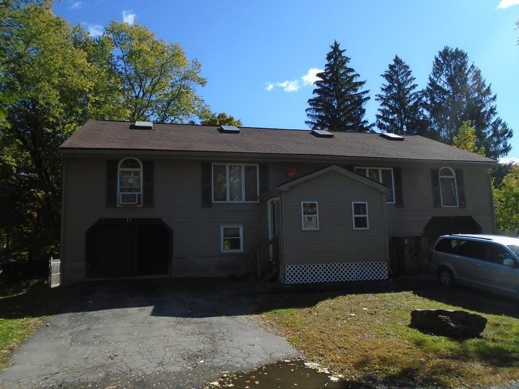 Photo of 15 MAYBROOK PLACE, Worcester, MA 01602 (MLS # 72764612)