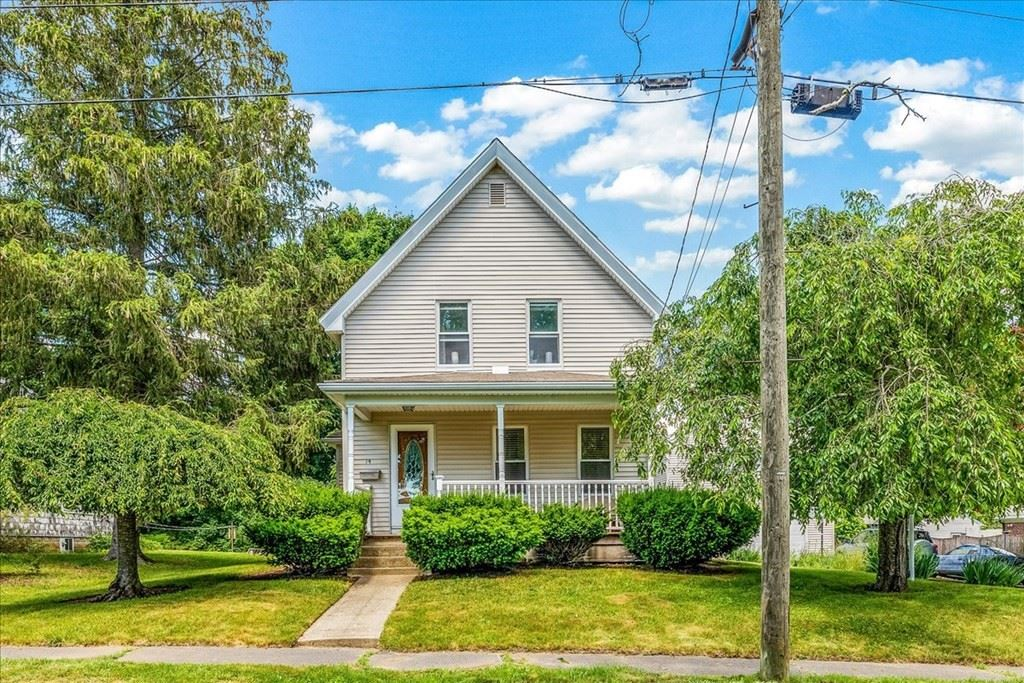14 Coombs St, Middleboro, MA 02346 - MLS#: 72851612