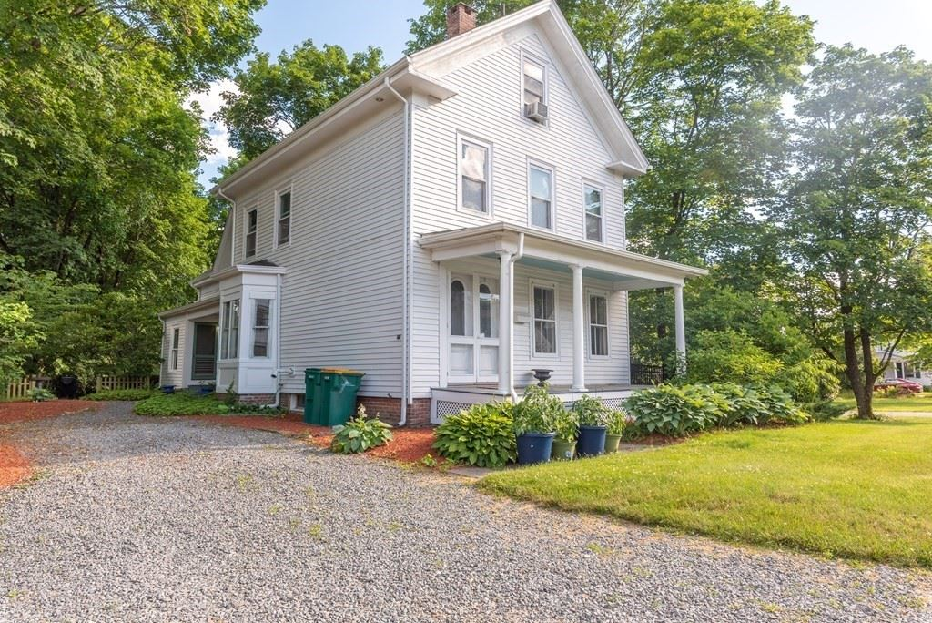 116 West St, Mansfield, MA 02048 - #: 72855612