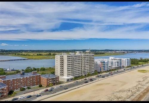 Photo of 510 Revere Beach Blvd #1205, Revere, MA 02151 (MLS # 72705613)