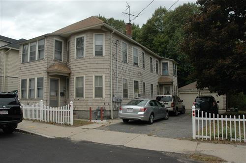 Photo of 16 Bourque St, Lawrence, MA 01843 (MLS # 72738613)