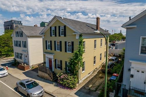 Photo of 78 Mill St, New Bedford, MA 02740 (MLS # 72852613)