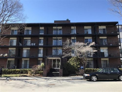 Photo of 45 Oval RD #36, Quincy, MA 02170 (MLS # 72622614)
