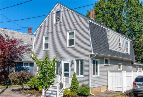 Photo of 16 Roosevelt Ave, Beverly, MA 01915 (MLS # 72705614)