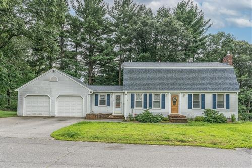 Photo of 10 Constance Ave, Methuen, MA 01844 (MLS # 72876614)