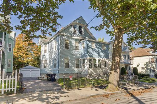 Photo of 41 Rockwell St #1, Boston, MA 02124 (MLS # 72909614)
