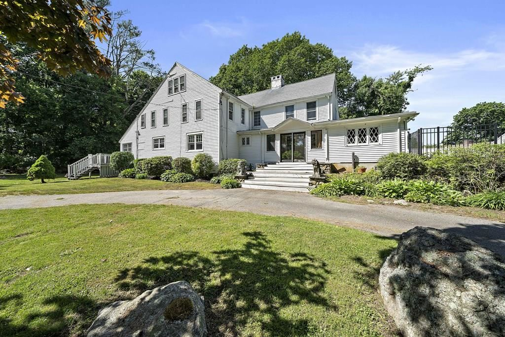 15 Christopher Ln, Scituate, MA 02066 - #: 72671614