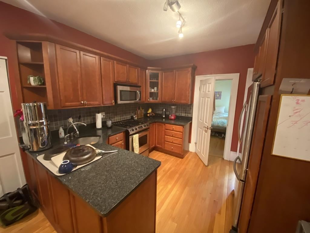 Photo of 103 Rutherford Ave #1, Boston, MA 02129 (MLS # 72686614)
