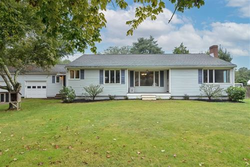 Photo of 846 Middle Street, Dighton, MA 02764 (MLS # 72894615)