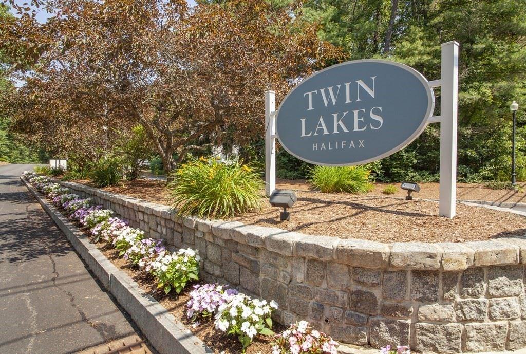 447 Twin Lakes Dr #447, Halifax, MA 02338 - MLS#: 72854615