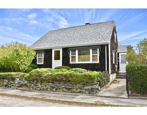 Photo of 1 Gifford St, Fairhaven, MA 02719 (MLS # 72582616)