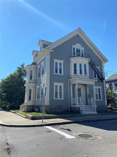 Photo of 81 SUMMER STREET, New Bedford, MA 02740 (MLS # 72707616)