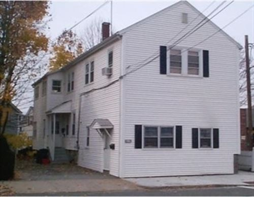 Photo of 11 Waverly Road #11, North Andover, MA 01845 (MLS # 72767616)