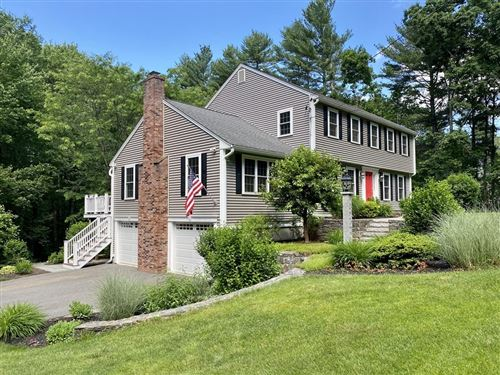 Photo of 83 Flavell Rd, Groton, MA 01450 (MLS # 72910616)