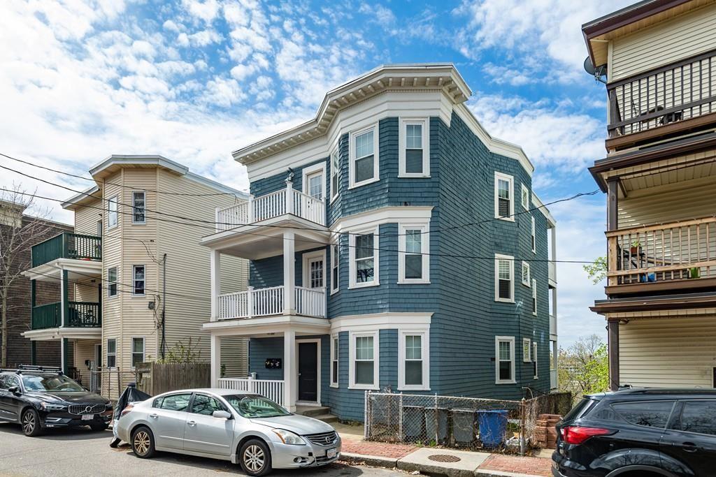 47 Beech Glen Street, Boston, MA 02119 - MLS#: 72666616