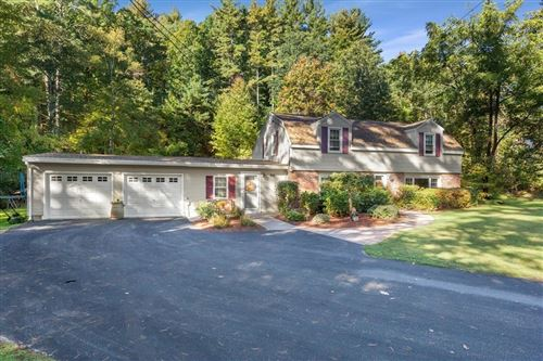 Photo of 855 Winter St, North Andover, MA 01845 (MLS # 72909617)