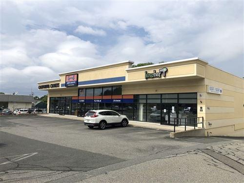 Photo of 1 Sylvan Street #C, Peabody, MA 01960 (MLS # 72895618)