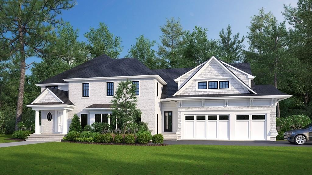 170 Forest Ave, Newton, MA 02465 - #: 72648618