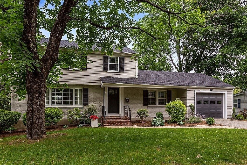 101 Highland Ave, Winchester, MA 01890 - MLS#: 72850618
