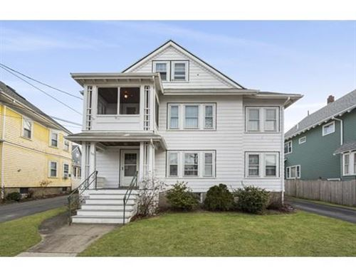 Photo of 56 Court Rd, Winthrop, MA 02152 (MLS # 72615619)