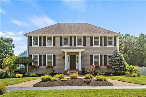 Photo of 2 Madison Ave, Danvers, MA 01923 (MLS # 72892619)