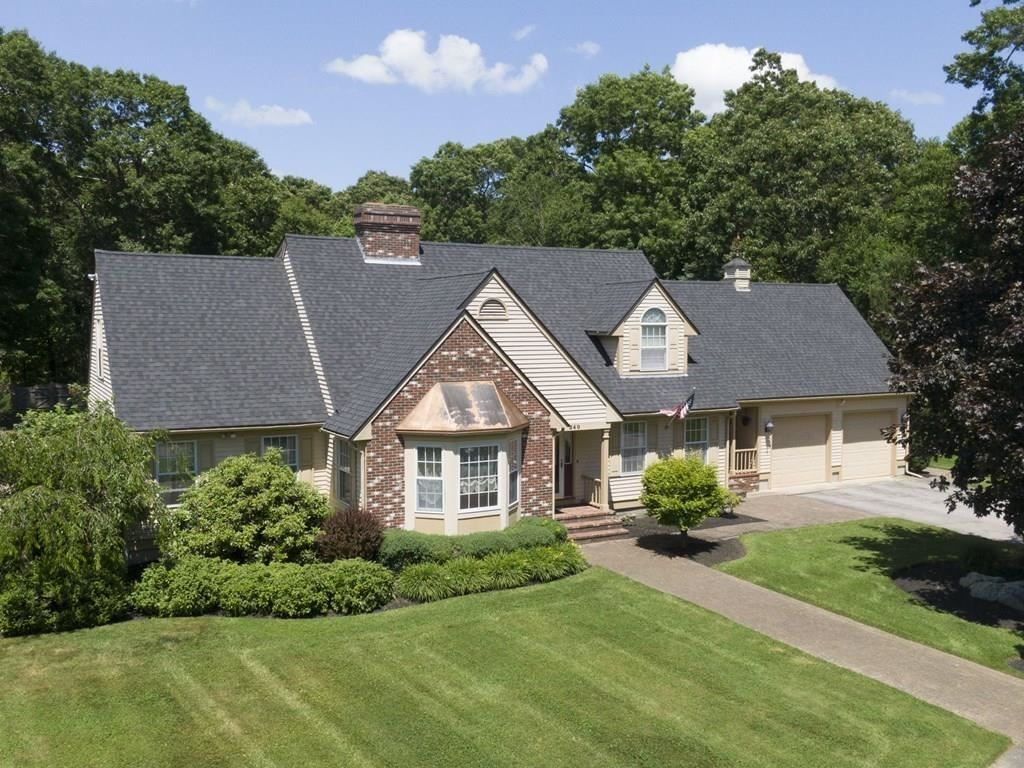 340 Country Hill Dr, Dighton, MA 02764 - MLS#: 72678619