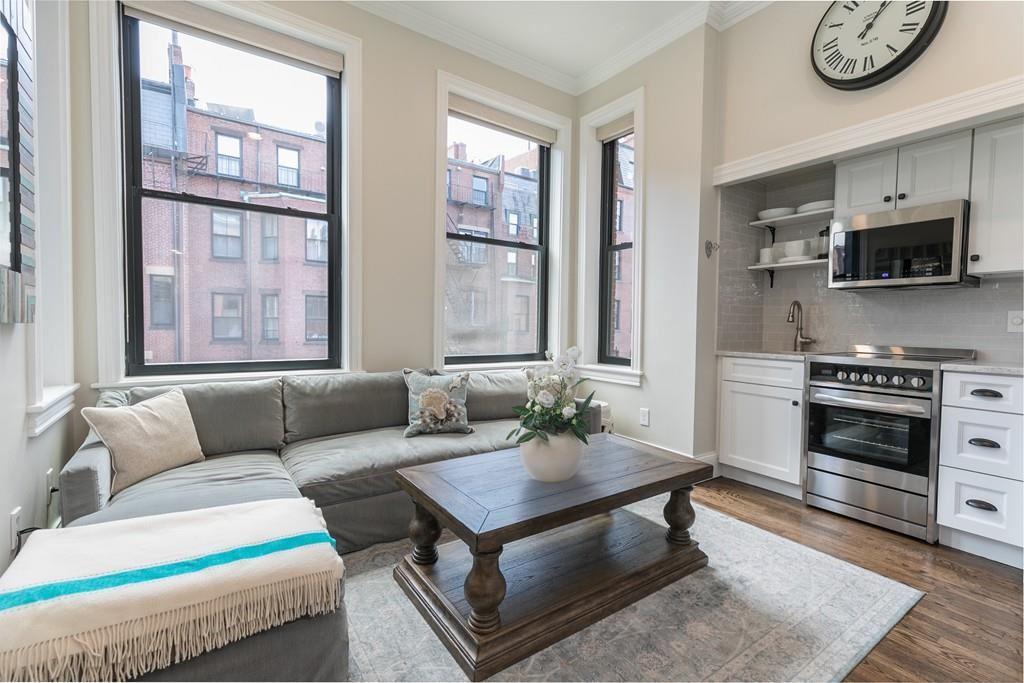 184 Marlborough Street #5, Boston, MA 02116 - MLS#: 72687619
