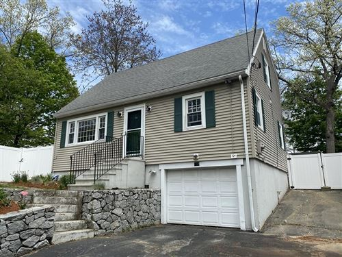 Photo of 484 Middlesex Turnpike, Billerica, MA 01821 (MLS # 72663620)