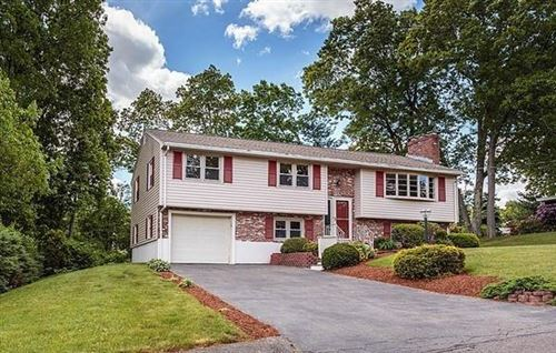 Photo of 24 Independence Drive, Woburn, MA 01801 (MLS # 72667620)