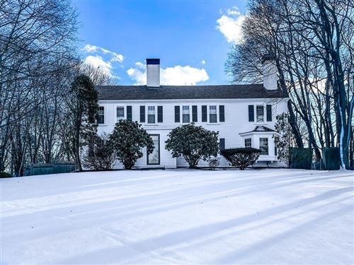 Photo of 220 Lowell St #A, Peabody, MA 01960 (MLS # 72784620)