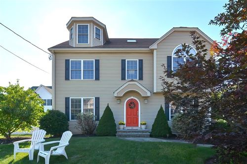 Photo of 11 Country Road, Attleboro, MA 02703 (MLS # 72895620)