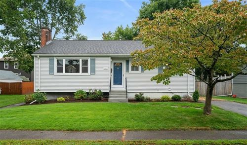 Photo of 21 Andrews St, Norwood, MA 02062 (MLS # 72912620)